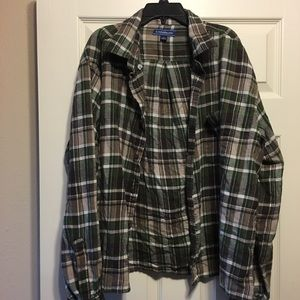 Other - Cozy flannel